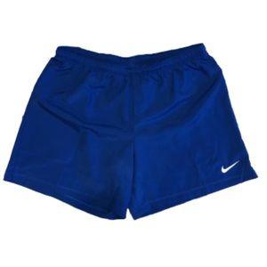 Nike DriFit Woven Shorts